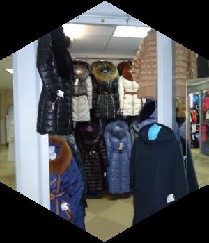 Распродажа Верхней Женской Одежды С Доставкой